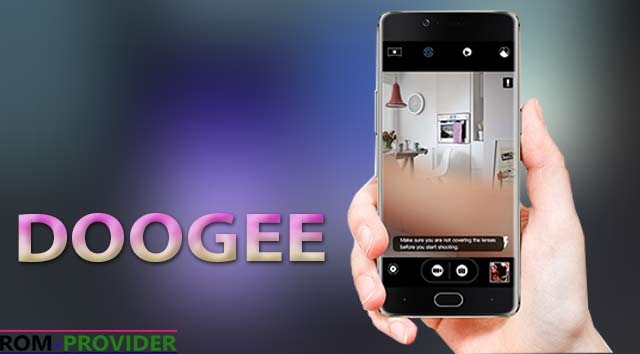 How to Install official Firmware on DOOGEE X10 - ROM-Provider