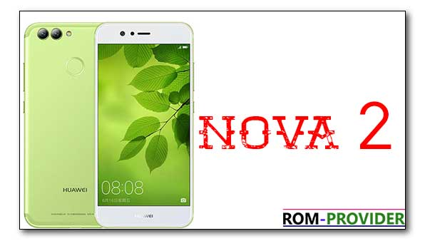 How to Root Huawei Nova 2 Install twrp Recovery