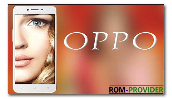 Root twrp OPPO A37F Installation fixes ROM MOD - ROM-Provider