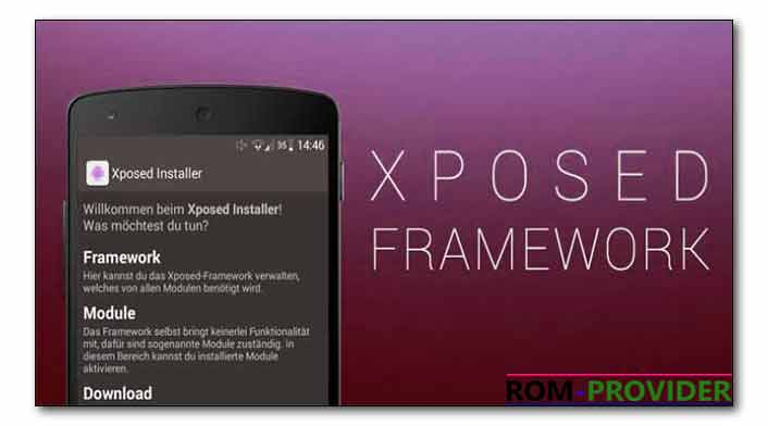 Xposed for android pie