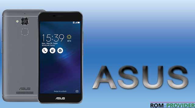 Unlock Bootloader Asus ZenFone Live (ZB501KL) - ROM-Provider