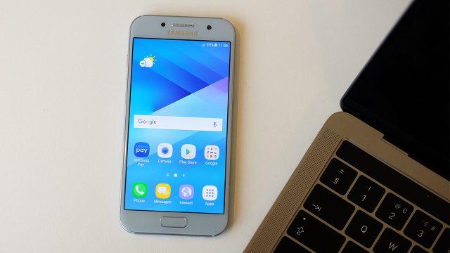 official Nougat Firmware Galaxy J5 SM-J510F NJ510FNXXU2BQJ8 XDA
