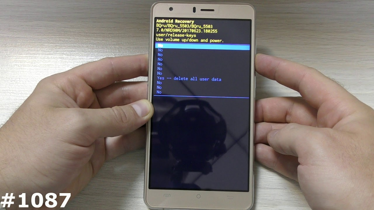 Using Nokia Software Recovery Tool to flash Nokia