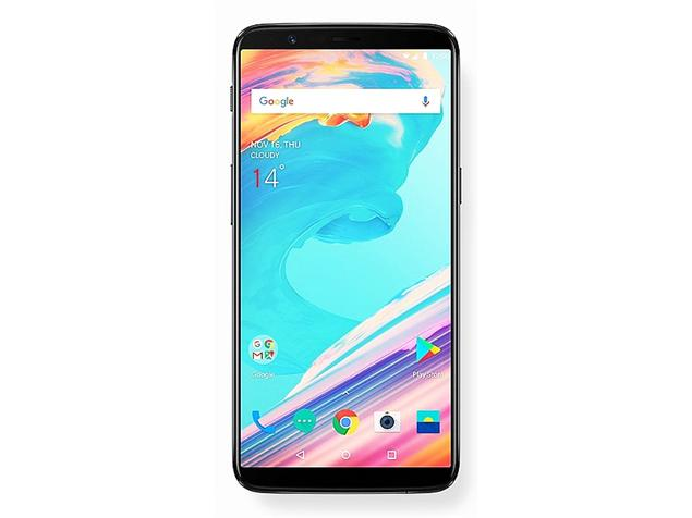 How to Root OnePlus 5T Install twrp Recovery - ROM-Provider