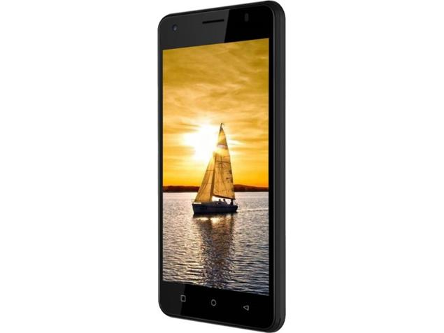 How To Root Ivoomi Me5 Install Twrp Recovery Romprovider Com
