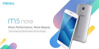 Flyme 5 2 11 1G Official Firmware for Meizu M5 Note