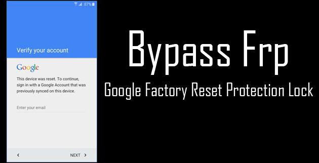 Bypass FRP Lenovo K6 Power Step by Step Guide - ROM-Provider