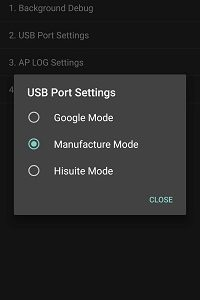How to unlock Bootloader on Huawei Y6 Pro 2019 - ROM-Provider