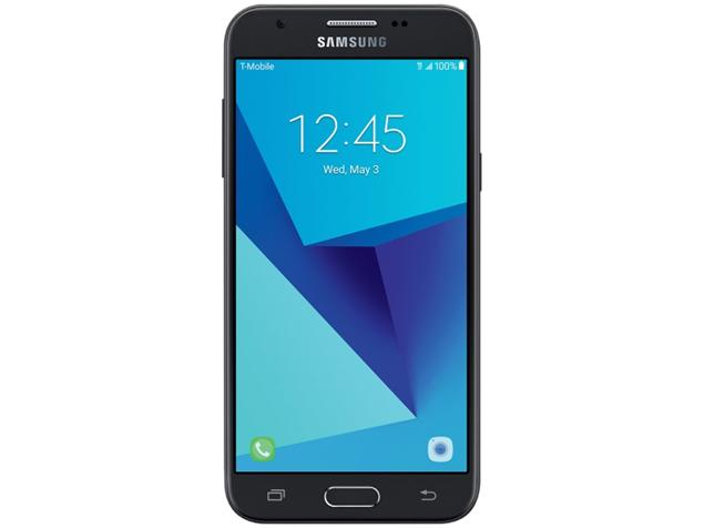 Download & Install December Security update Galaxy J3 Prime