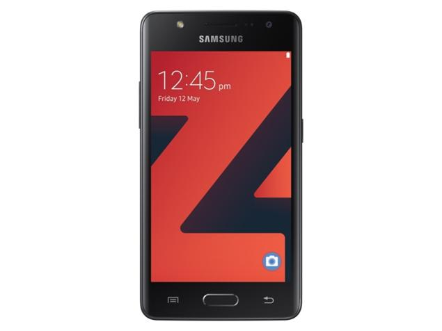 How to Install official Firmware Samsung Z4 SM-Z400F - ROM