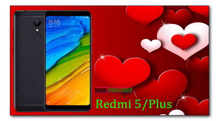 How to Install twrp Recovery Root Xoaimi Redmi 5 [Rosy] - ROM-Provider