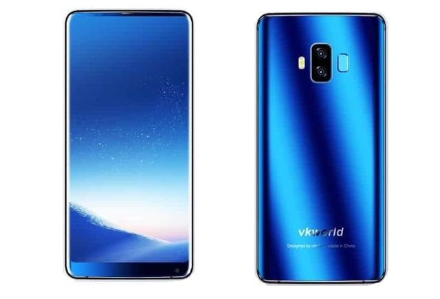 Download And Install Stock Rom On Vivi S8 Offficial Firmware