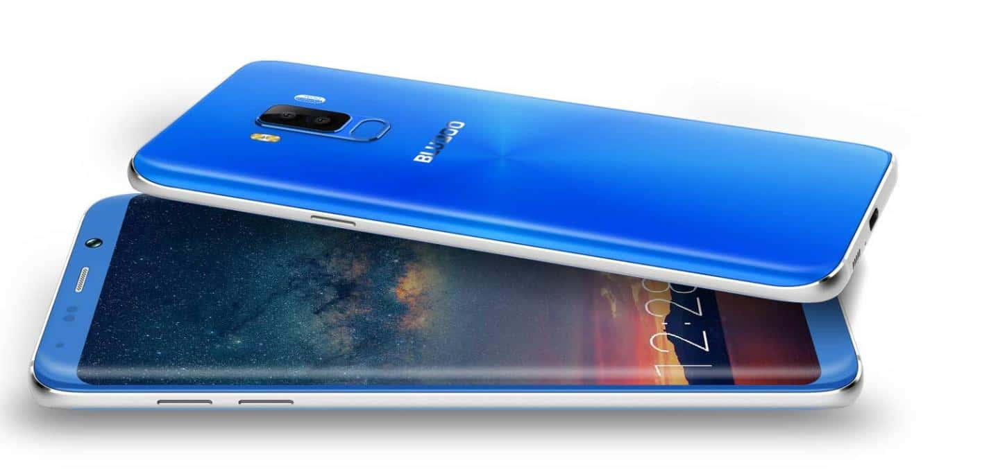 How to Install twrp Recovery Root Bluboo S8 Plus - ROM-Provider