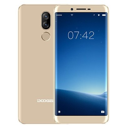 DOOGEE X60L Archives - ROM-Provider