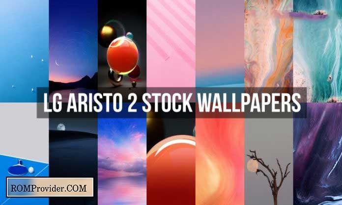 Download LG Aristo 2 Wallpaper [Stock] - ROM-Provider
