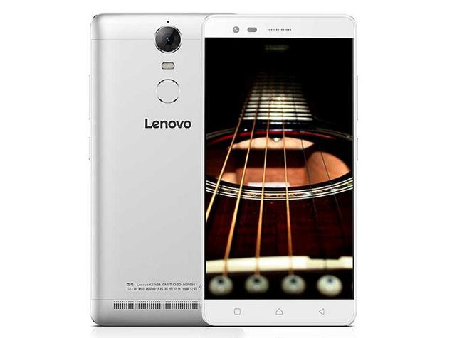 How to Install Official Firmware on Lenovo K5 Note - ROM