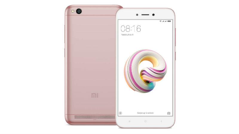 Download Redmi 5A Stock Firmware Flash File V9 3 7 oreo