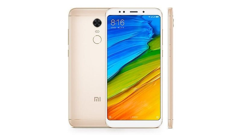 Reset FRP Remove Mi account Xiaomi Redmi 5/Plus - ROM-Provider