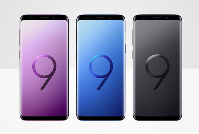 Download Galaxy S9 Stock apps For all Samsung Phone - ROM-Provider