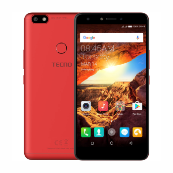 How to Install Stock Firmware on Tecno Spark K7 - ROM-Provider