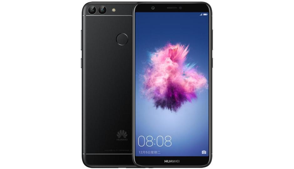 Download & Install B121a oreo Firmware Huawei P Smart - ROM