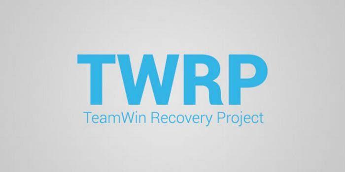 twrp 3 2 1 Installer MI A1 oreo Build - ROM-Provider