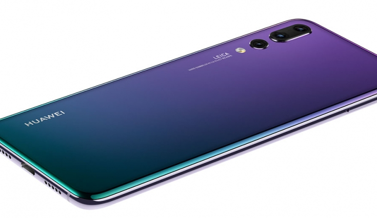 Huawei P20 Archives - ROM-Provider