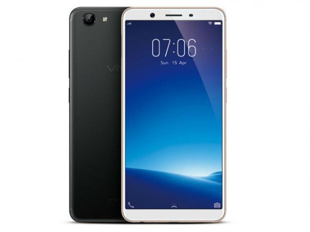 PD1731F Vivo Y71 QCN Repair IMEI baseband Free Method