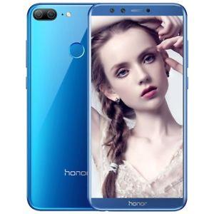 Download B124 Firmware update Huawei honor 9 Lite - ROM-Provider