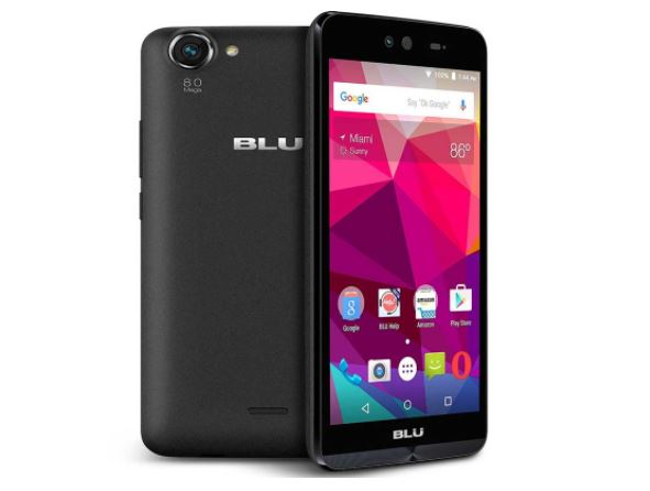 How to Install twrp Recovery Root BLU Dash X - ROM-Provider