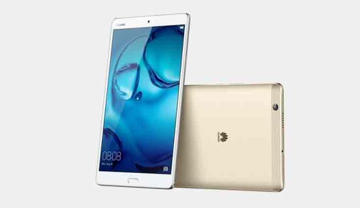 Download & Install B151 oreo Firmware Huawei MediaPad M5 SHT