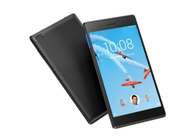 How to Install Stock Firmware on Lenovo Tab 7 Essential (TB-7304F