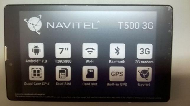 How to Install Stock Firmware on Navitel T500 3G - ROM-Provider