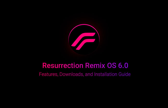 How to Install Resurrection Remix 5 8 5 on alcatel u5 - ROM-Provider