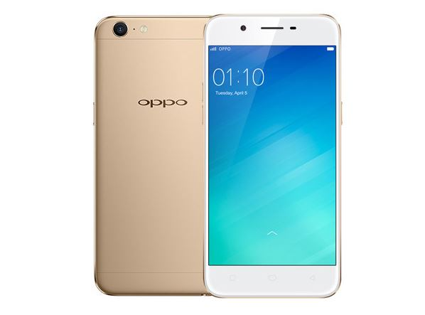 How to Install Stock Firmware on Oppo A39 - ROM-Provider