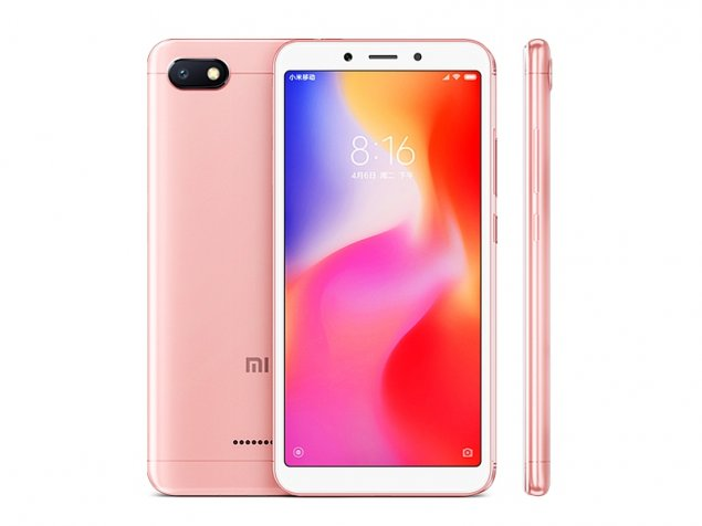 Download Redmi 6 Stock Firmware Flash File