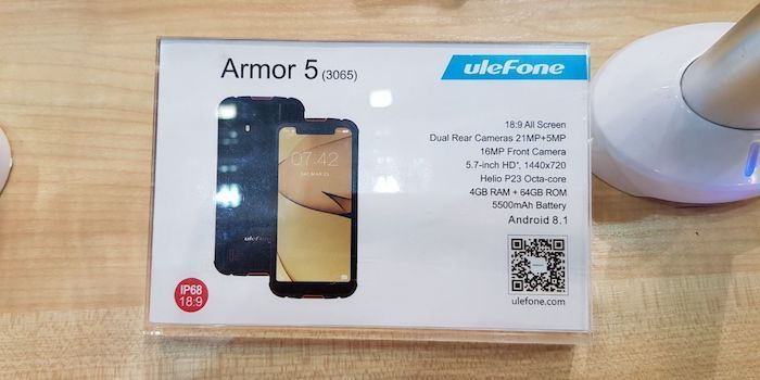 How to Root Ulefone Armor 5 Install Custom Recovery - ROM-Provider
