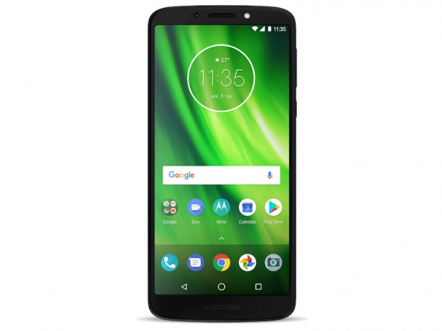 Download & Install Moto G6 Play Stock Firmware unbrick Flash