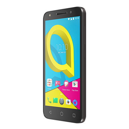 How to Install twrp Recovery Root Alcatel U5 5044D - ROM