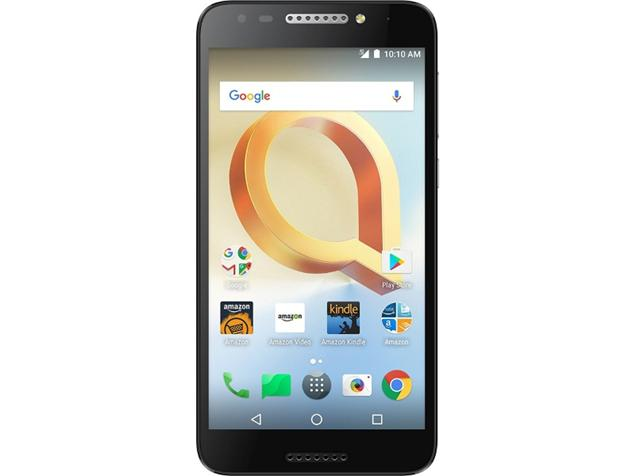 How to Install Stock Firmware ALCATEL U5 3G [4047D] - ROM