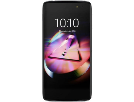 How to Install twrp Recovery Root Alcatel Idol 4/4S 6070
