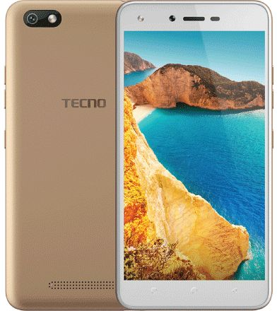 How to Install Stock Firmware on Tecno W3 Pro - ROM-Provider