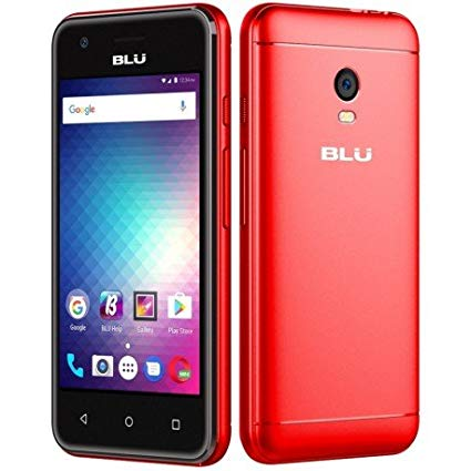 How to Install Stock Firmware BLU Dash L3 D930/931