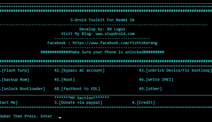 Redmi 5A Archives - ROM-Provider