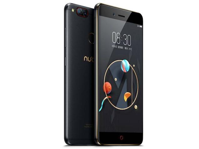 How to Install twrp Recovery Root ZTE Nubia Z17 mini - ROM