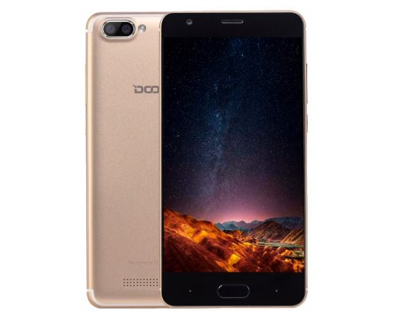 How to Install Stock Firmware Doogee X20L - ROM-Provider