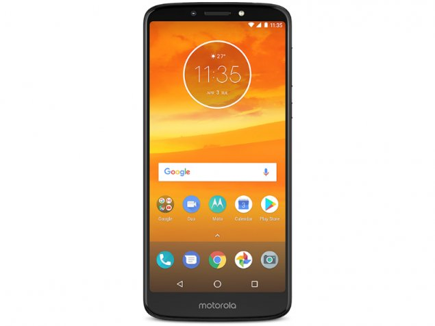 How to Install twrp Recovery Root Motorola Moto E5 Plus