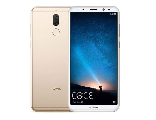 Download B341 oreo Firmware Huawei Nova 2i (RNE-L02) - ROM