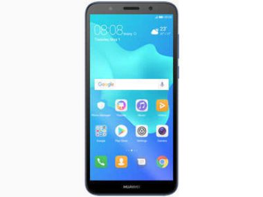 Reset FRP Bypass Google account Huawei Y5 Prime 2018 DRA-L02