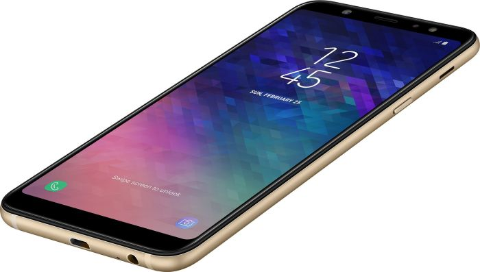 How to Install Stock Firmware Samsung Galaxy A6 Plus SM-A605G